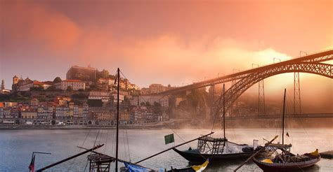 Porto Wallpapers Backgrounds