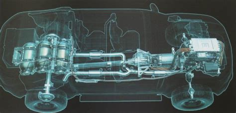 GM resurrects the fuel cell for the Chevrolet Colorado ZH2