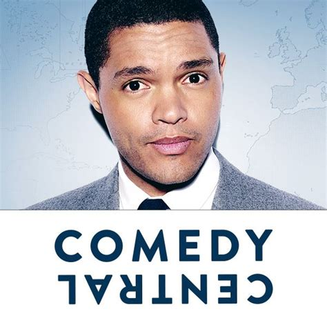 First Trevor Noah Daily Show Guests Revealed   Collider