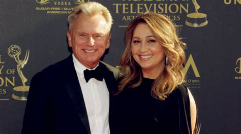 Lesly Brown Wikipedia: Untold Facts about Pat Sajak's Wife