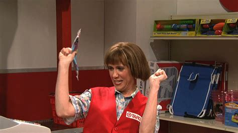 Watch Target Lady: Classic Peg From Saturday Night Live