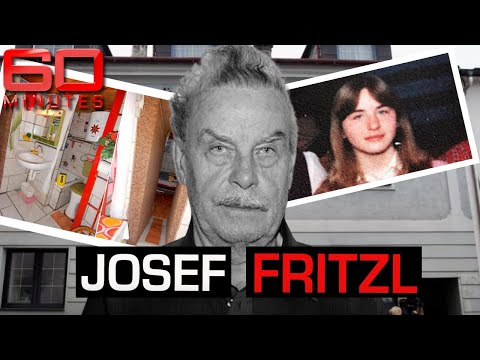 Newly Released Details Of The Fritzl Story Will Leave You