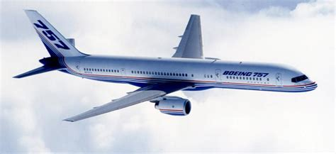 Boeing Talks 757-Type Replacement, Says Aircraft Left
