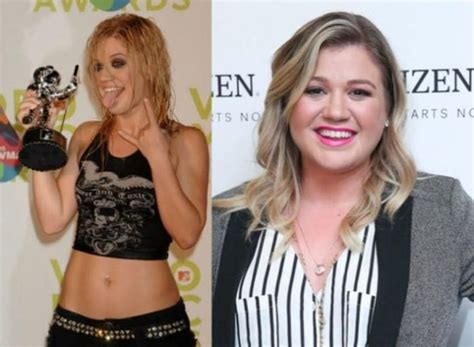 Celebs Then And Now - Barnorama