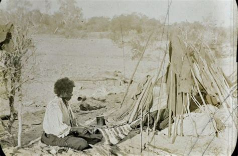 Walkabout - The aboriginal Australian hike that serves as