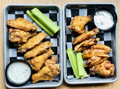 The Best Chicken Wings in the Twin Cities - Twin Cities