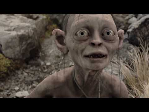 """21 """"Fifty Shades Of Grey"""" Quotes Presented By Gollum"""