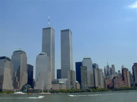 THE WELCOME BLOG | Tour of New York Back in the 2000s
