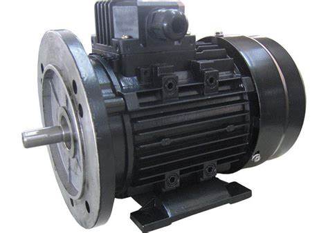 10HP AC 3 Phase Induction Motor Electric Motor With
