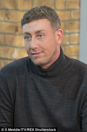 X Factor's Christopher Maloney posts shocking pictures