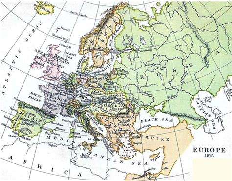 Europa - HHist
