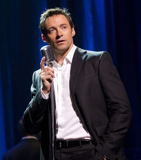 5 Things Hugh Jackman Wants You to Know About His One-Man