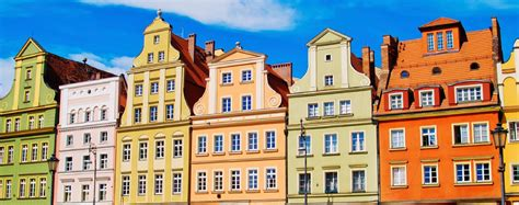 Wroclaw, Polen » Firmatur & Event » Connections AS